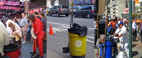 New York Story  17 & 18