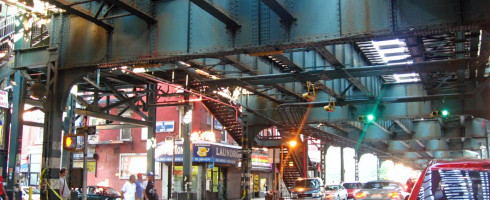 New York Story  31