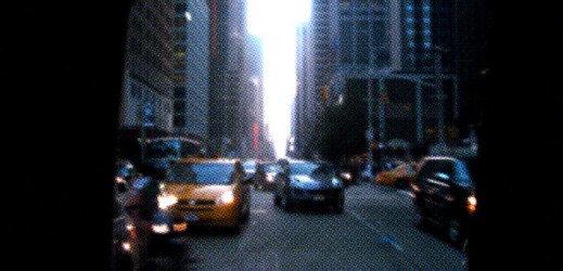 New York Letter 1